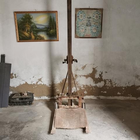 TRASPALET ELEVADOR - foto 1