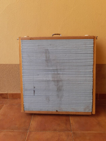 PARAPETO DIANA PARA TIRO CON ARCO - foto 3