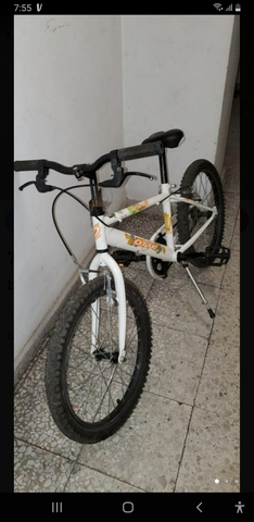 BICICLETA DE NIÑO, MUY BUEN ESTADO - foto 1