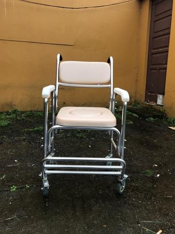 SILLAS DE RUEDAS - foto 5