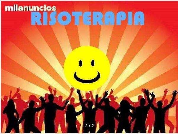 RISOTERAPIA Y EMOCIONES POSITIVAS ONLINE - foto 2
