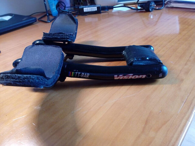 ACOPLES TRIATLON TT-BAR VISION - foto 2