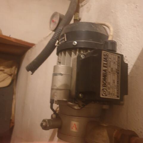 BOMBA DE GASOIL U OTROS - foto 1