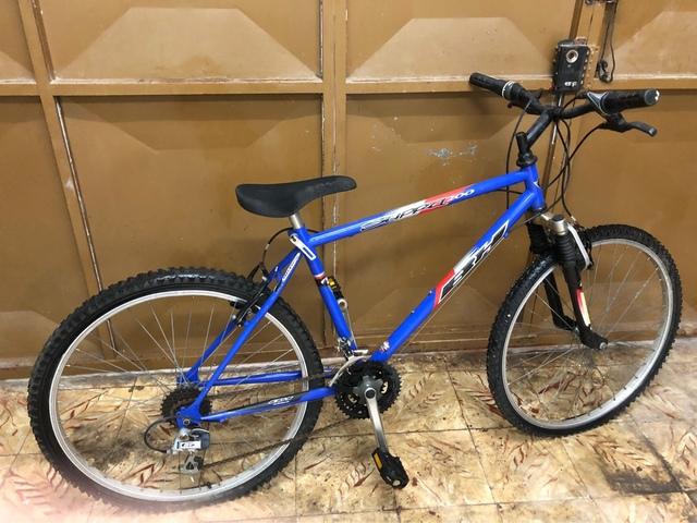 Bicicleta Bh Supra 200