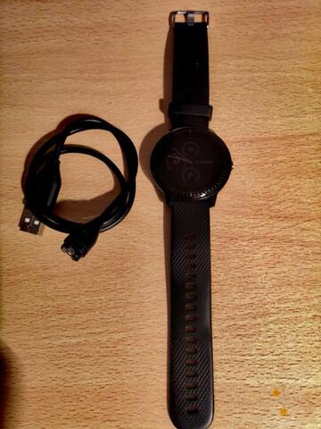 Vendo Reloj Garmin Vivoactive3