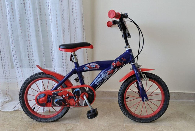 Se Vende Bicicleta De Niños