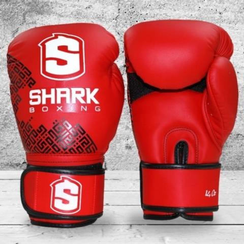 Guantes Boxeo Shark Nuevos