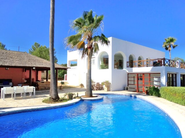 HOLIDAY ACCOMODATION IBIZA - foto 1