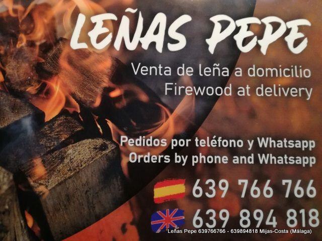 SERVICIO A DOMICILIO VENTA DIRECTA LEÑA - foto 9