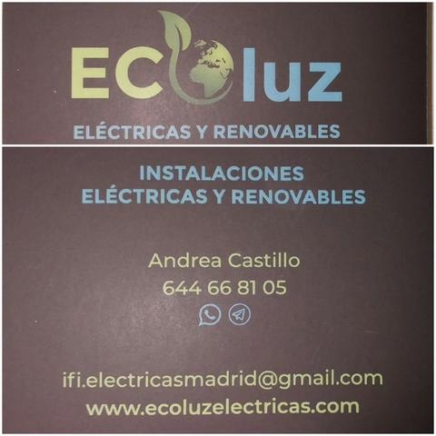 ELECTRICISTA AUTORIZADO - foto 1