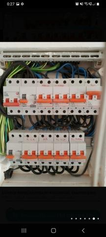 INSTALADOR ELECTRICISTA BT - foto 2