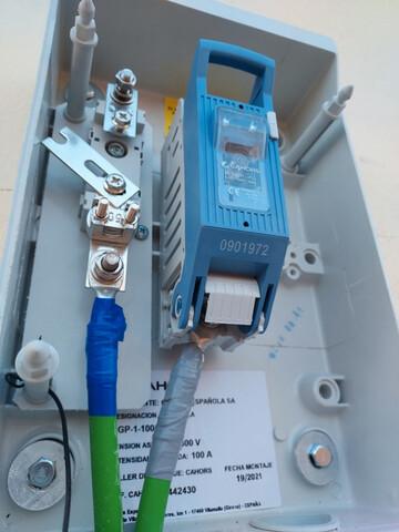 INSTALADOR ELECTRICISTA BT - foto 3