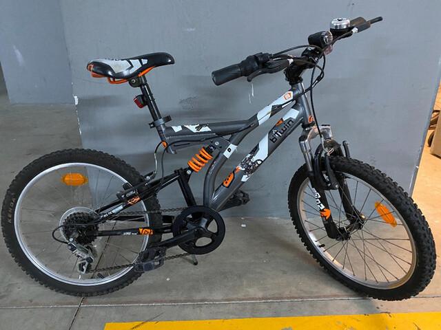 Bicicleta 20 Pulgadas.  Nueva