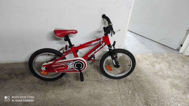 Bicicleta Conor Meteor De Niño/A