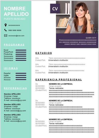 HAGO CURRICULUM VITAE A CORUÑA - foto 3