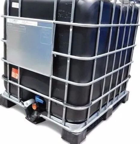 Deposito De Agua  1. 000 Litros