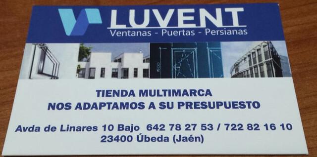 Tienda De Ventanas De Pvc Y Aluminio