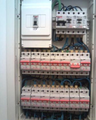 ELECTRICISTA.  INSTALACIONES DE TODO TIPO - foto 1