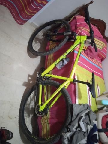 Vende Bicicleta Casi Sin Usó 29 Pulgadas
