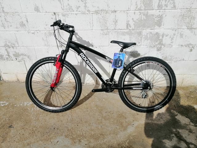 """Bici Aluminio 26\"""""""