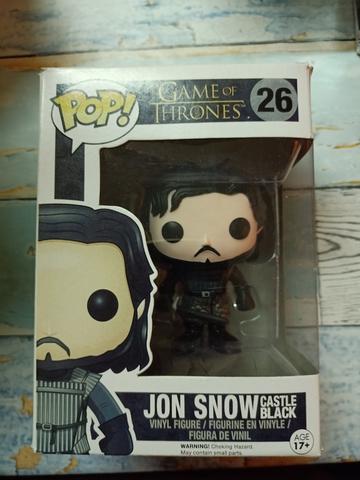 Funko Pop, Jon Snow