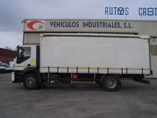 IVECO - STRALIS 310 - foto 5