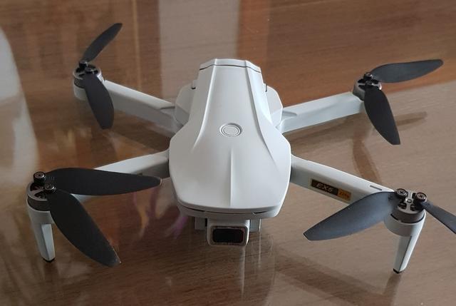 DRON EACHINE EX5 - foto 4