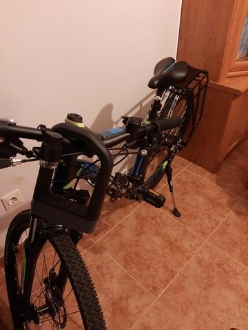 Oportunidad!! Bicicleta Casi Nueva!!