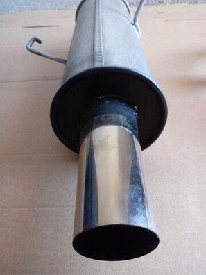 SILENCIOSO RACING - foto 3