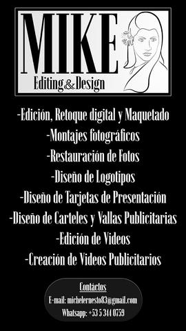 OFRESCO SERVICIOS DE EDICIÓN Y DISEÑO!!! - foto 2