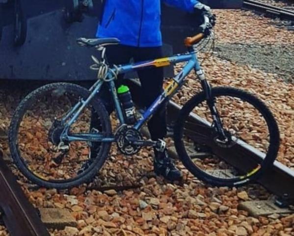 Vendo Bicicleta Bh Expert
