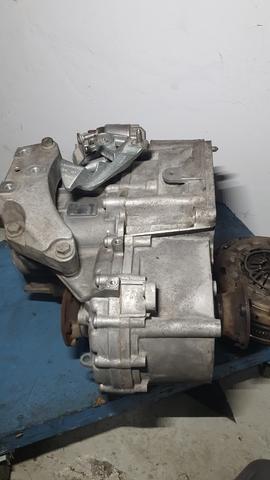 VW GOLF MK5 GTI CAJA DE CAMBIOS MANUAL - foto 1
