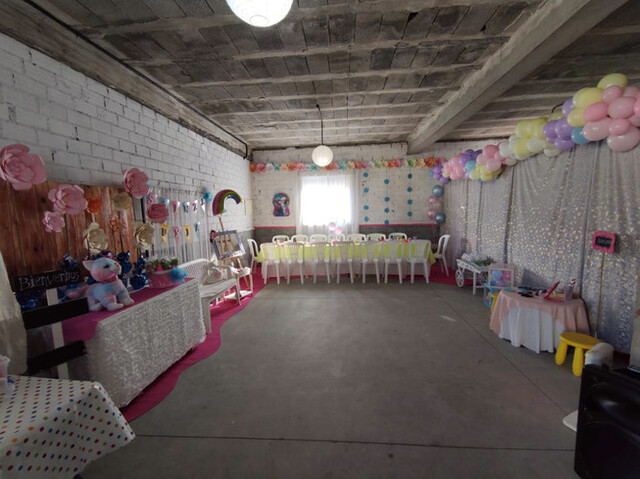 CUMPLES BURBUJA - foto 1