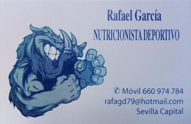 ENTRENADOR PERSONAL/NUTRICIONISTA DEPT.  - foto 1