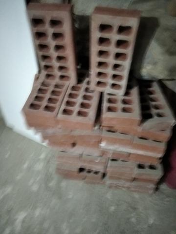 Sobras Material Construcción
