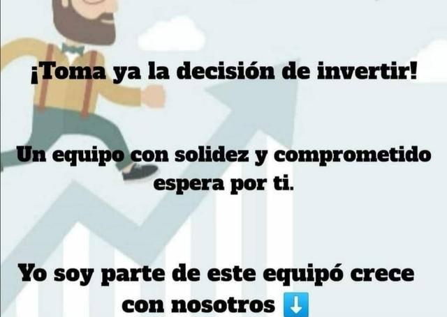 TRABAJO CON INVERSIONES ASEGURADAS - foto 2