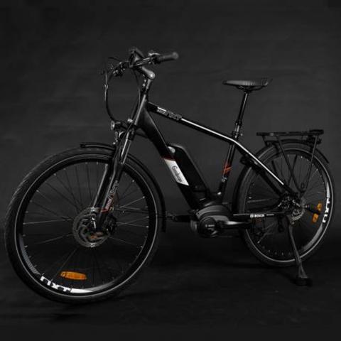 Nueva Bicicleta Eléctrica Motor Bosch