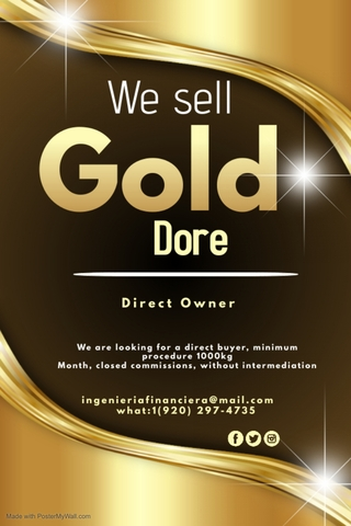 DIRECT SALE GOLD SELLER/BUYER - foto 1