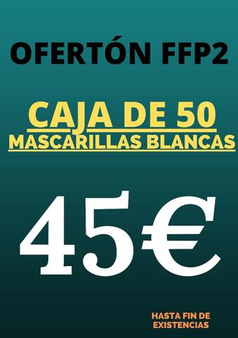 MASCARILLAS FFP2 Y PRODUCTOS ANTI-COVID - foto 3