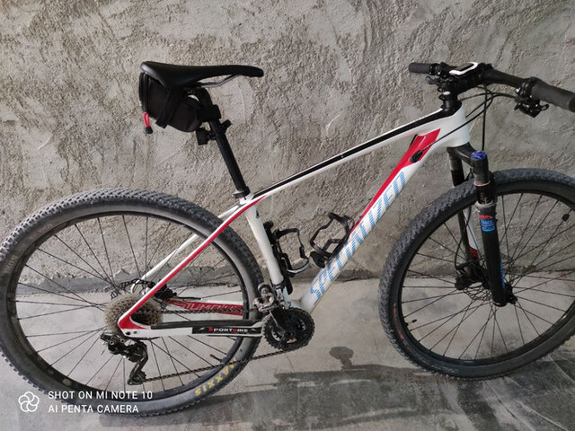 Specialized Stuyumper Carbono