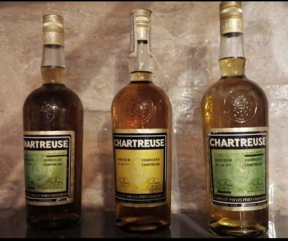 COMPRAMOS CHARTREUSE - foto 1