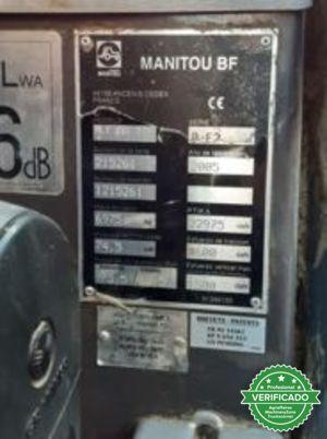 MANITOU MLT731T - foto 6