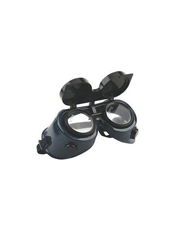 Gafas De Soldador Con Protección