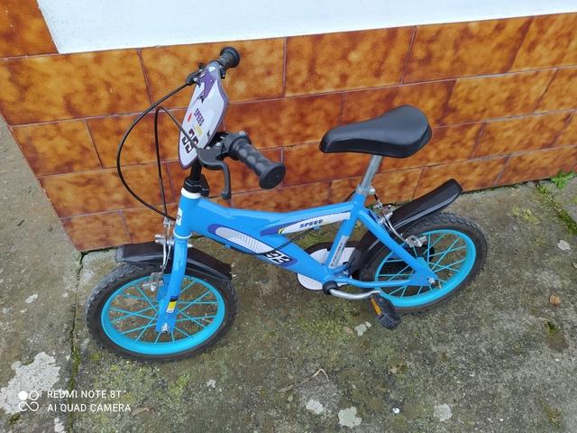 Se Vende Bicicleta Para Niños Niñas