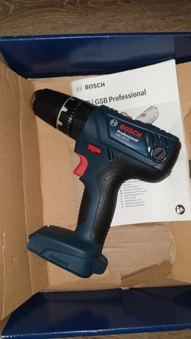 Atornillador Bosch Gsb 18V-21