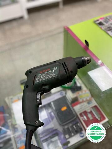 Taladro Bosch 650W