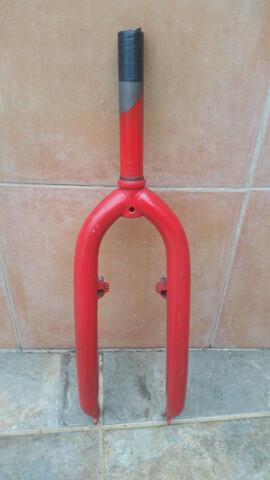 Horquilla Rigida Bici 24 Pulgadas
