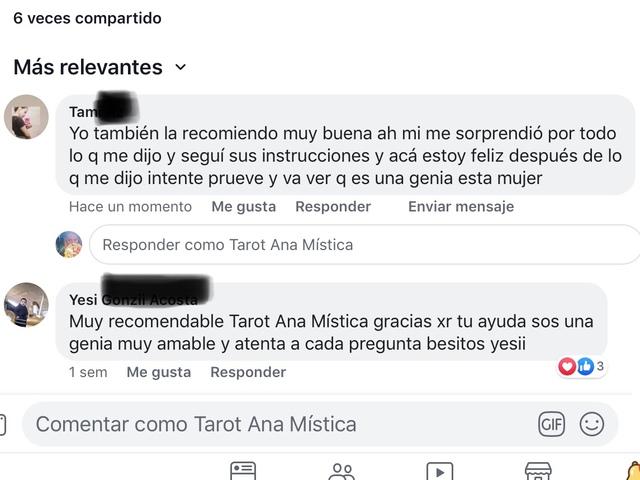 TAROT Y AYUDA EMOCIONAL TU REGALO GRATIS - foto 7