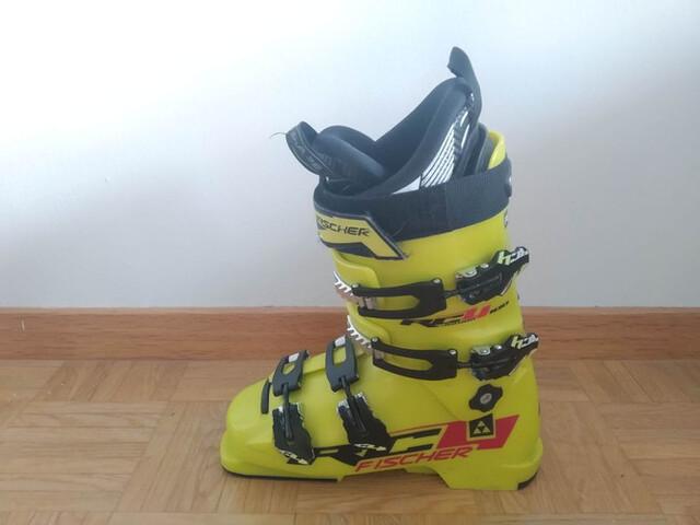 Botas Esquí Adulto