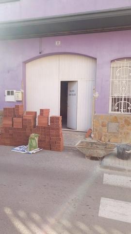 Puerta Galvanizada Para Garage O Almacen